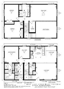 238 Floor Plan