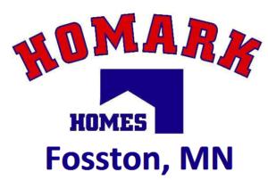 Homark Logo