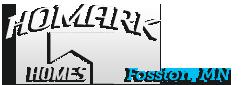 Homark Homes Fosston
